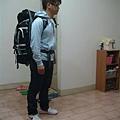20090212 新背包入手