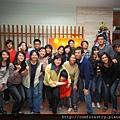 2012研究室尾牙聚餐