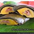 9超好吃的南瓜阿拜出爐