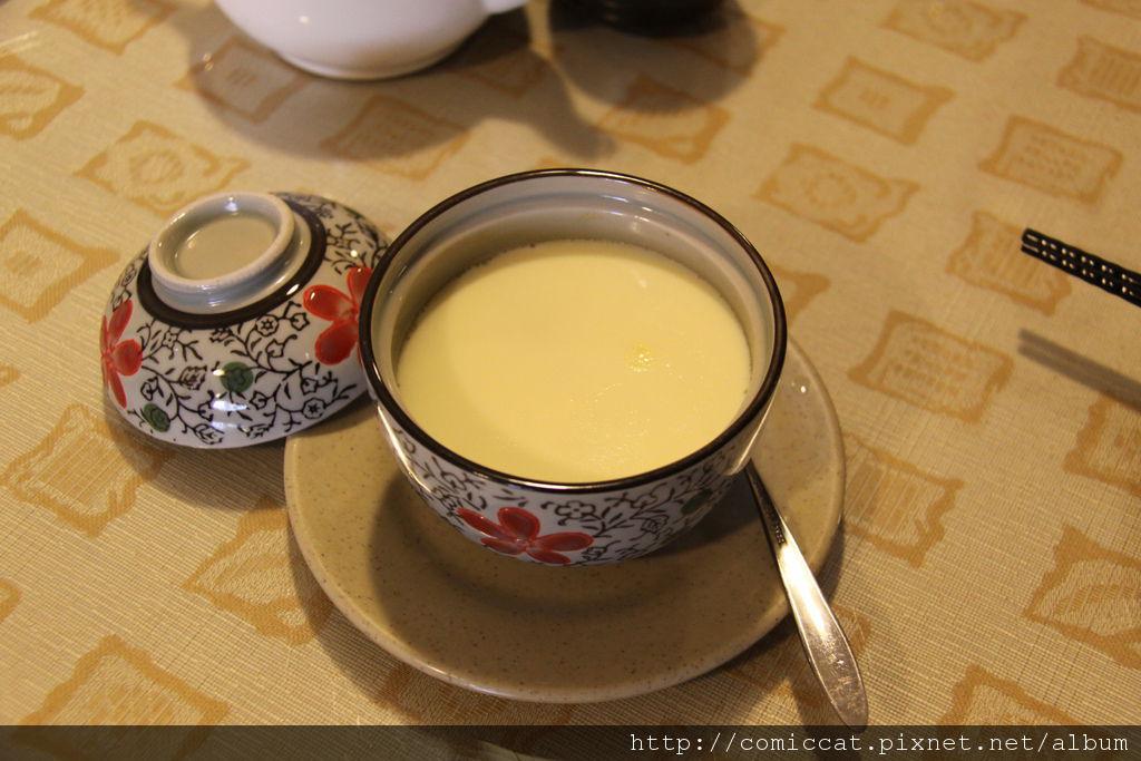 看似平淡無奇的茶碗蒸