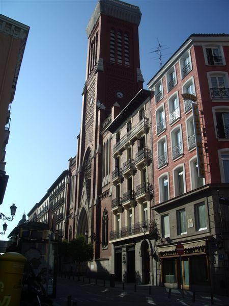 馬德里街景2