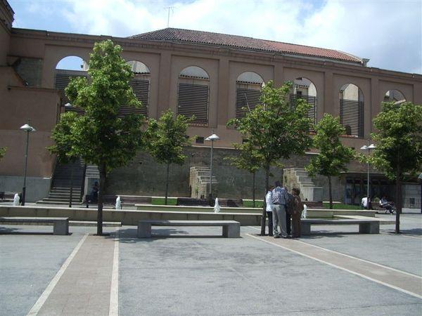 MANRESA街景2
