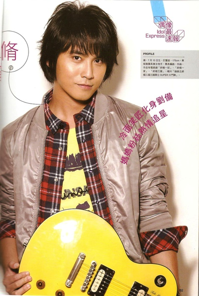 Top Idol No.5 脩1