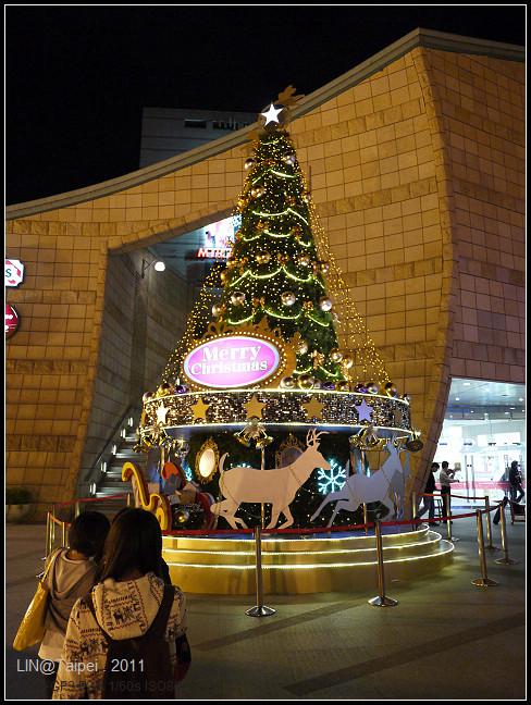 GF3-2011的第一棵耶誕樹!002.jpg