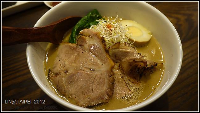 GF3-京都風-緣麵屋蕎麥沾麵@台北-011