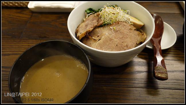 GF3-京都風-緣麵屋蕎麥沾麵@台北-012