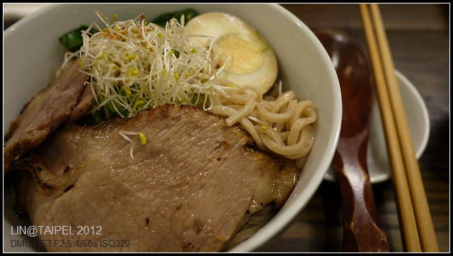 GF3-京都風-緣麵屋蕎麥沾麵@台北-014