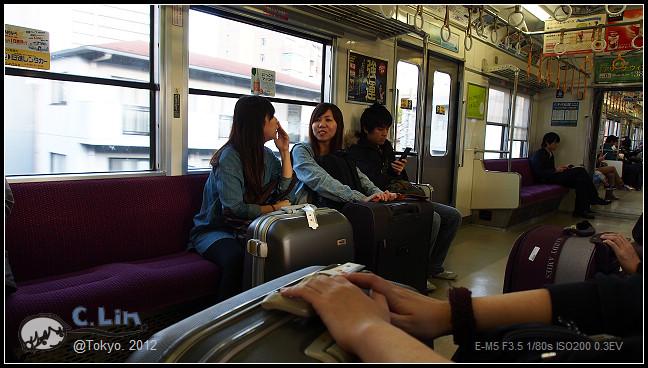 日本單身行第一日之2-025