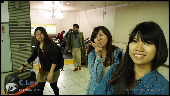 日本單身行第一日之2-026