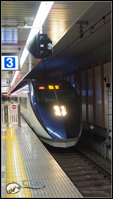 日本單身行第一日之2-021