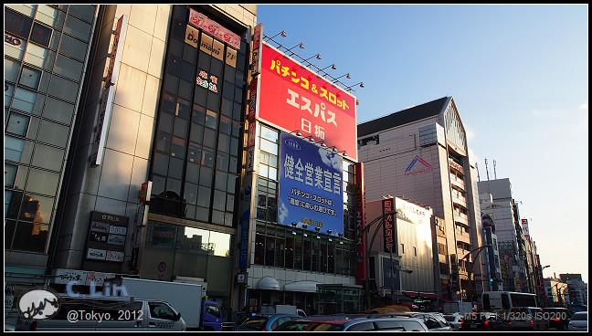 日本單身行第一日之2-036