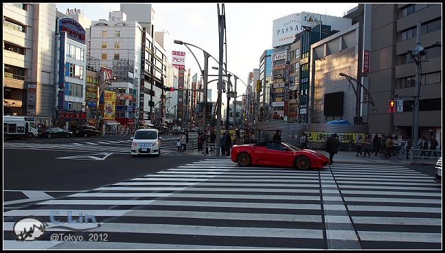 日本單身行第一日之2-038