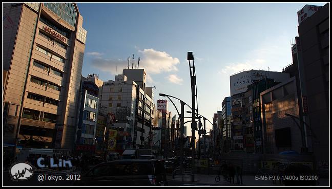 日本單身行第一日之2-040