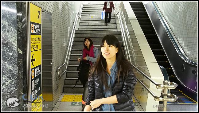 日本單身行第一日之2-048