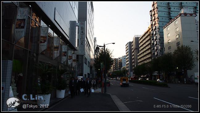 日本單身行第一日之2-057