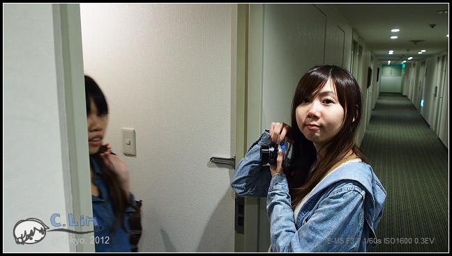 日本單身行第一日之2-063