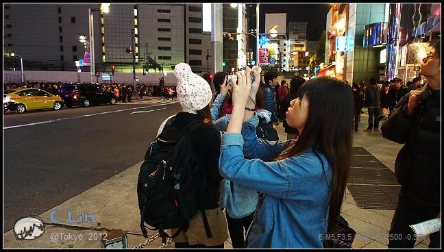 日本單身行第一日之3-020