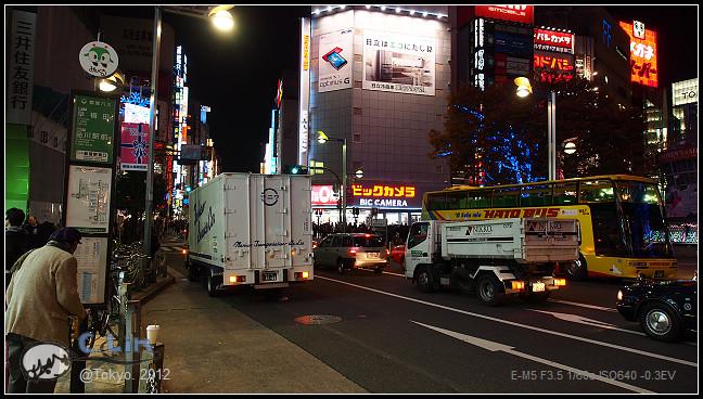 日本單身行第一日之3-019