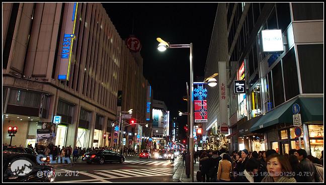 日本單身行第一日之3-027