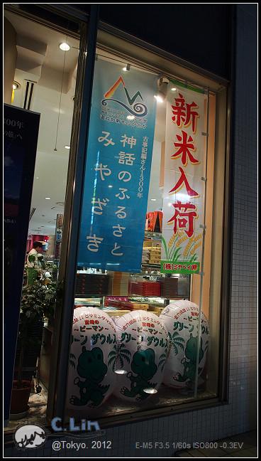 日本單身行第一日之3-041