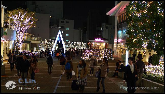 日本單身行第一日之3-055