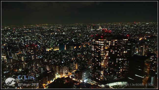 日本單身行第一日之4-018