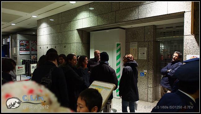 日本單身行第一日之4-014