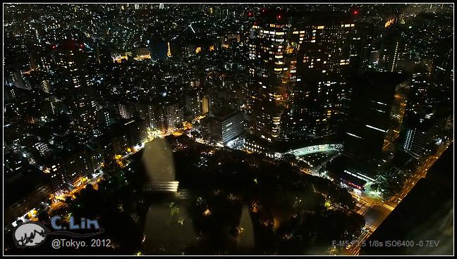 日本單身行第一日之4-015