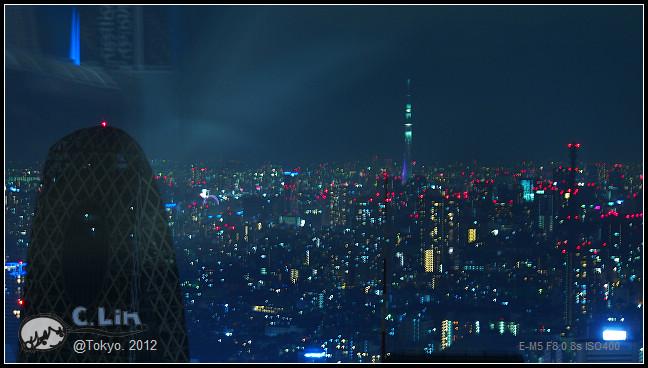 日本單身行第一日之4-021
