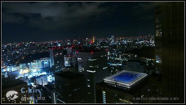 日本單身行第一日之4-026