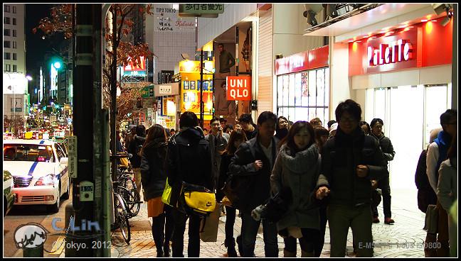 日本單身行第一日之5-021