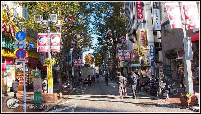 日本單身行第二日之1-010