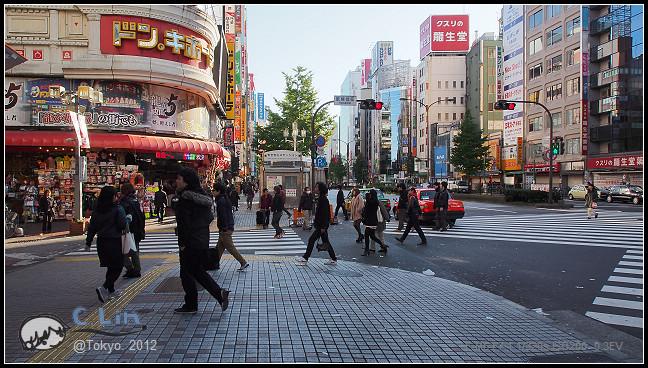 日本單身行第二日之1-009