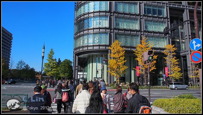 日本單身行第二日之1-055