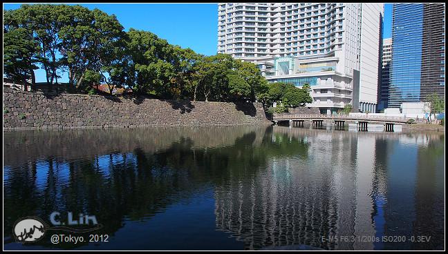 日本單身行第二日之2-001