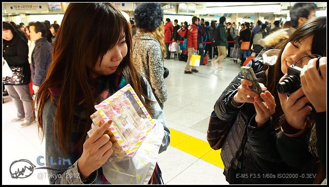 日本單身行第二日之3-015