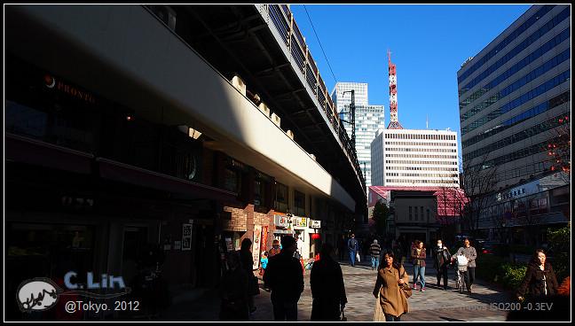日本單身行第二日之3-023