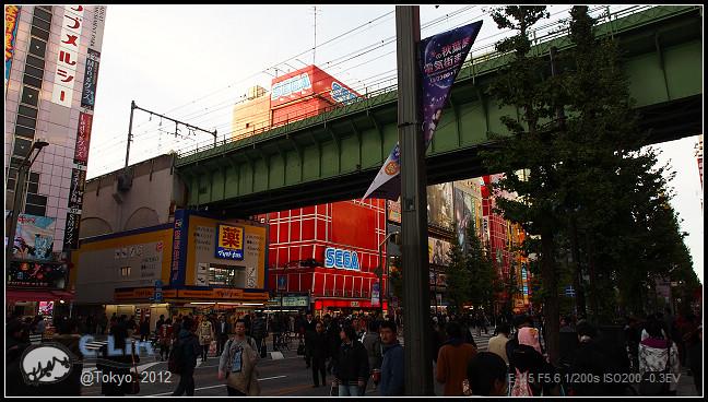 日本單身行第二日之4-006