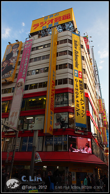 日本單身行第二日之4-005