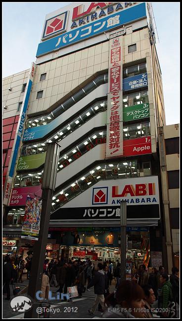 日本單身行第二日之4-002