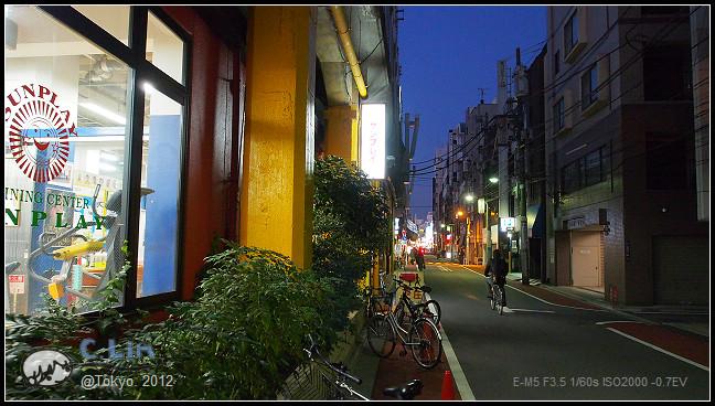 日本單身行第二日之5-022