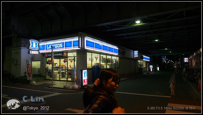 日本單身行第二日之5-023