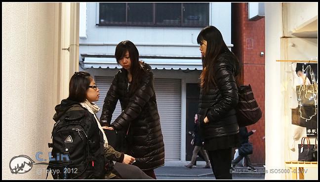 日本單身行第二日之5-013