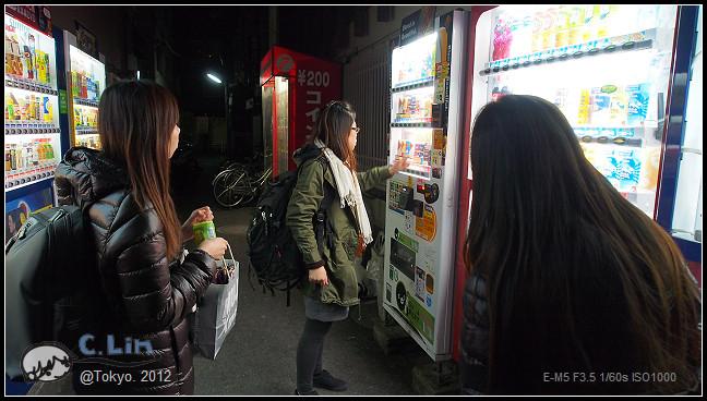 日本單身行第二日之6-003