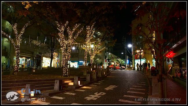 日本單身行第二日之6-007
