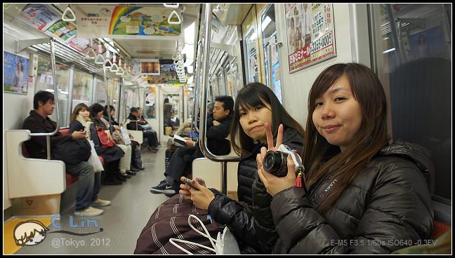日本單身行第二日之6-004
