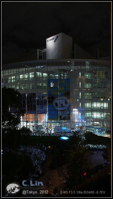 日本單身行第二日之9-006