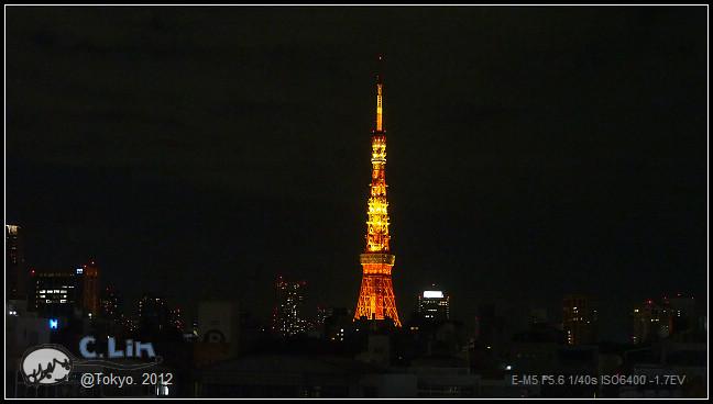 日本單身行第二日之9-002