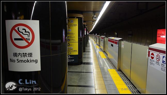 日本單身行第二日之10-011