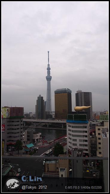 日本單身行第三日之1-017